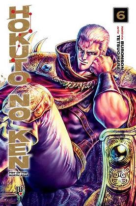 Hokuto no Ken - Volume 6