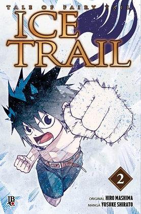 Tale of Fairy Tale Ice Trial - Volume 2