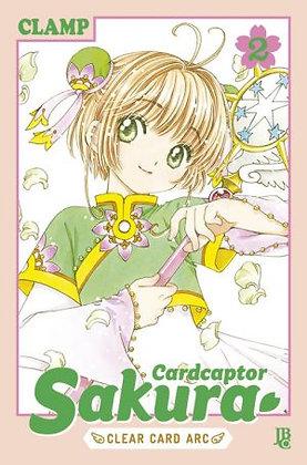 Cardcaptor Sakura Clear Arc - Volume2