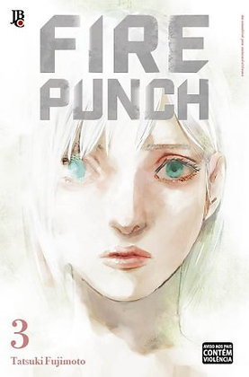 Fire Punch - Volume 3