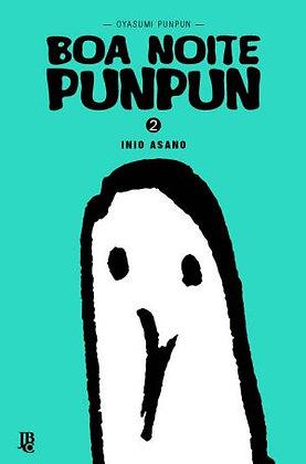 Boa Noite PunPun - Volume 2