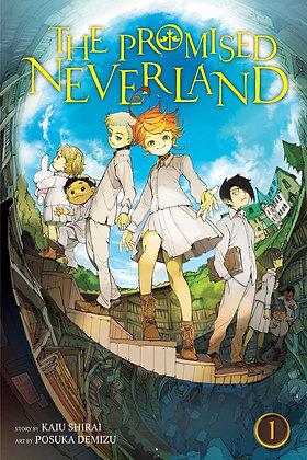 The Promised Neverland Volume 1