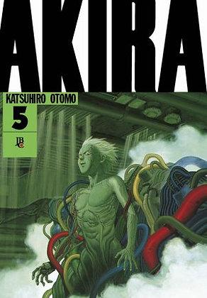 Akira - Volume 5