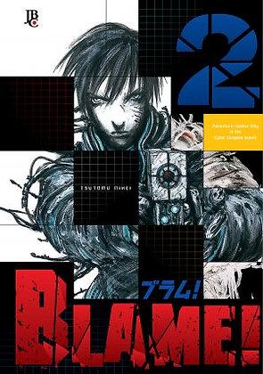 Blame - Volume 2