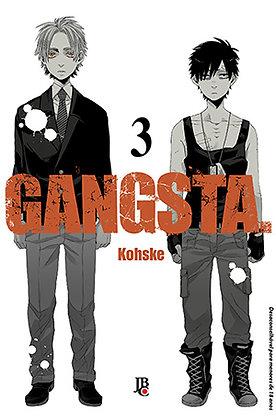 Gangsta - Volume 3
