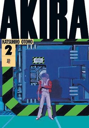 Akira - Volume 2