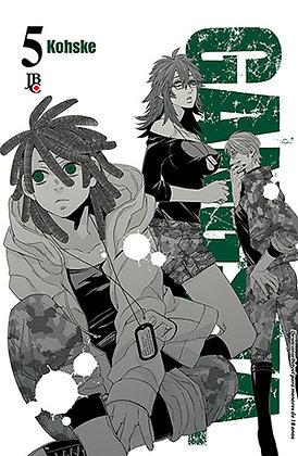 Gangsta - Volume 5