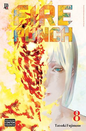 Fire Punch - Volume 8