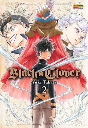 Black Clover - Volume 2