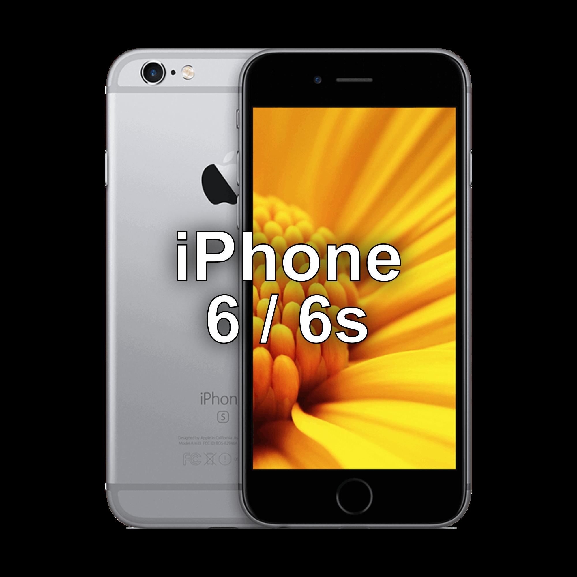 iPhone 6, 6s Screen Repair