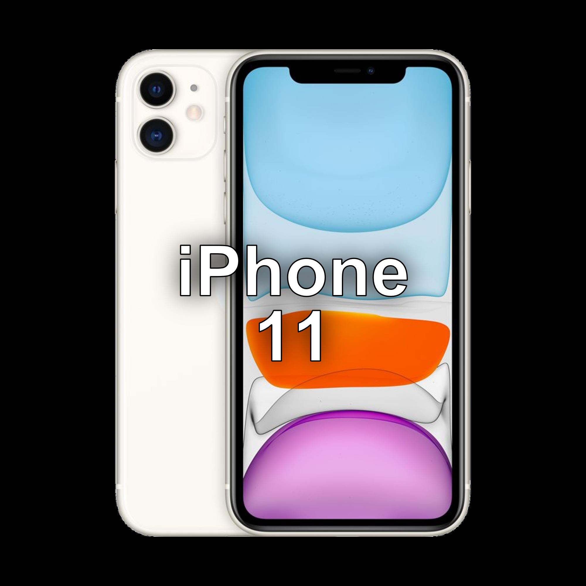 iPhone 11 Screen Repair