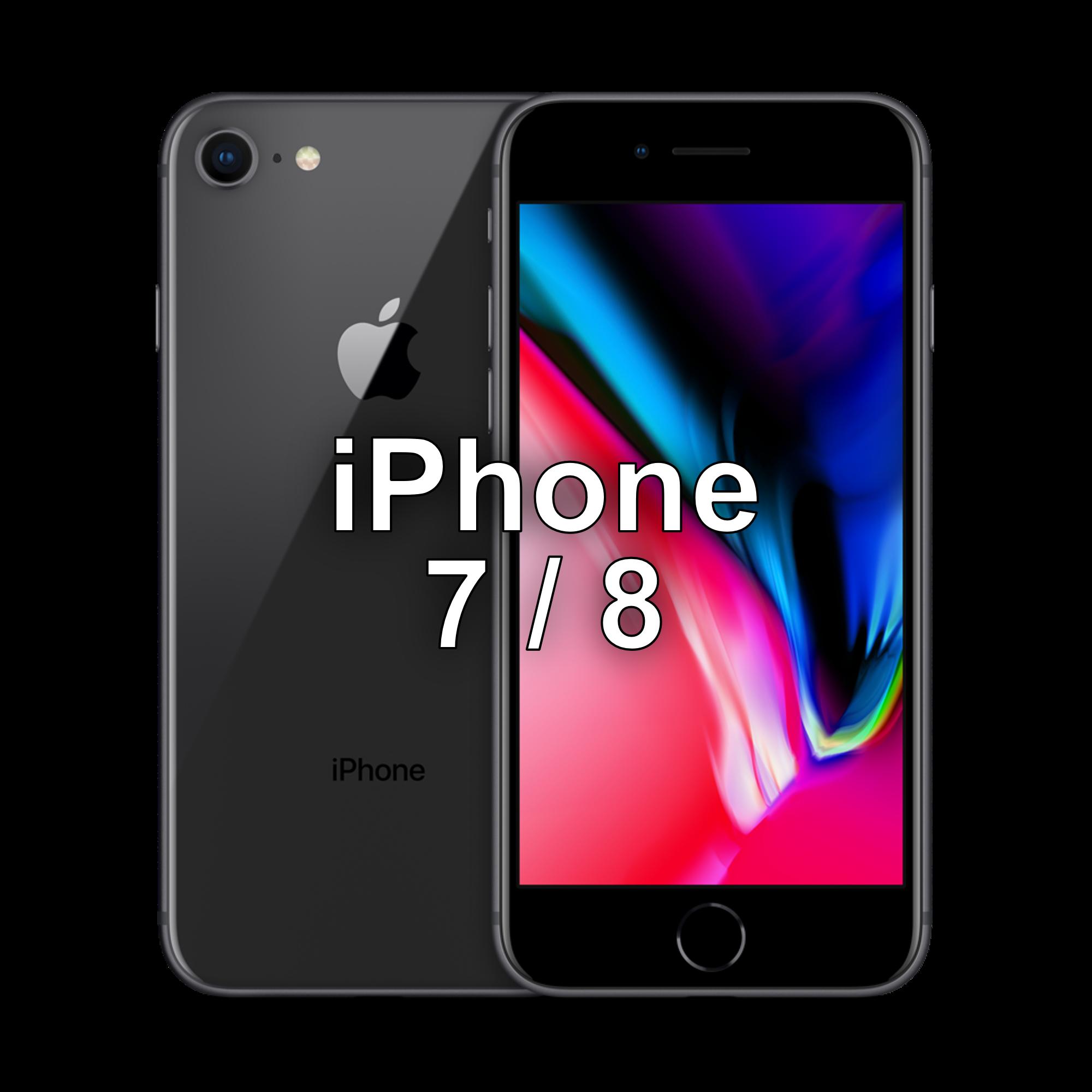 iPhone 7, 8, SE Screen Repair