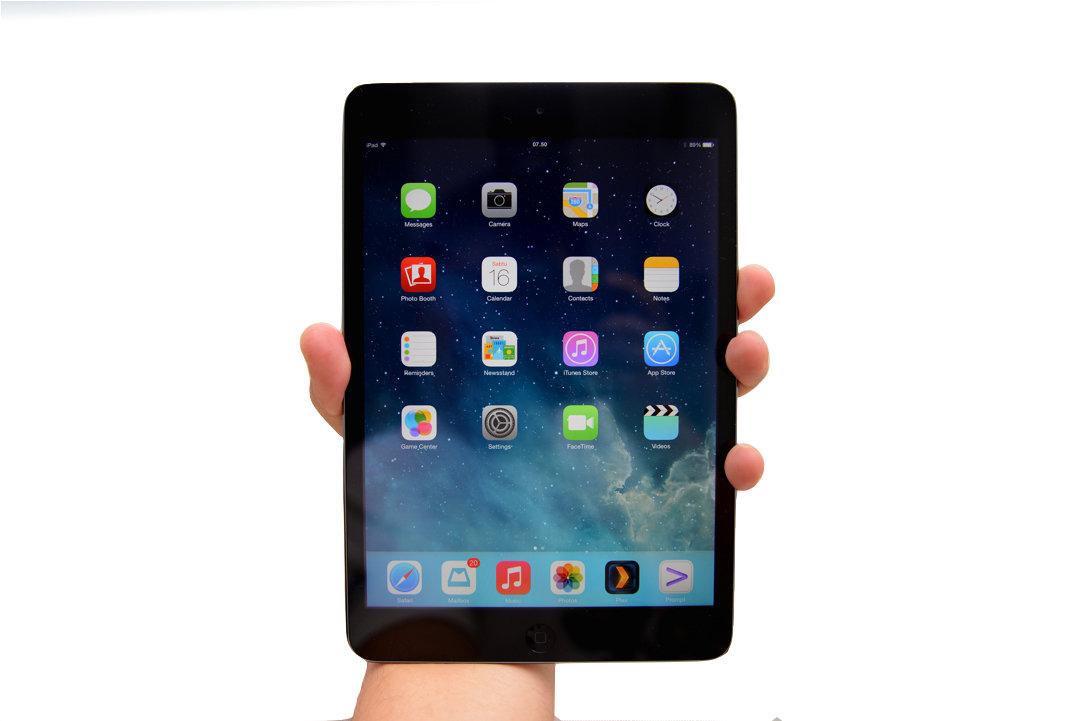 iPad Screen Repair (Pick Up Service)