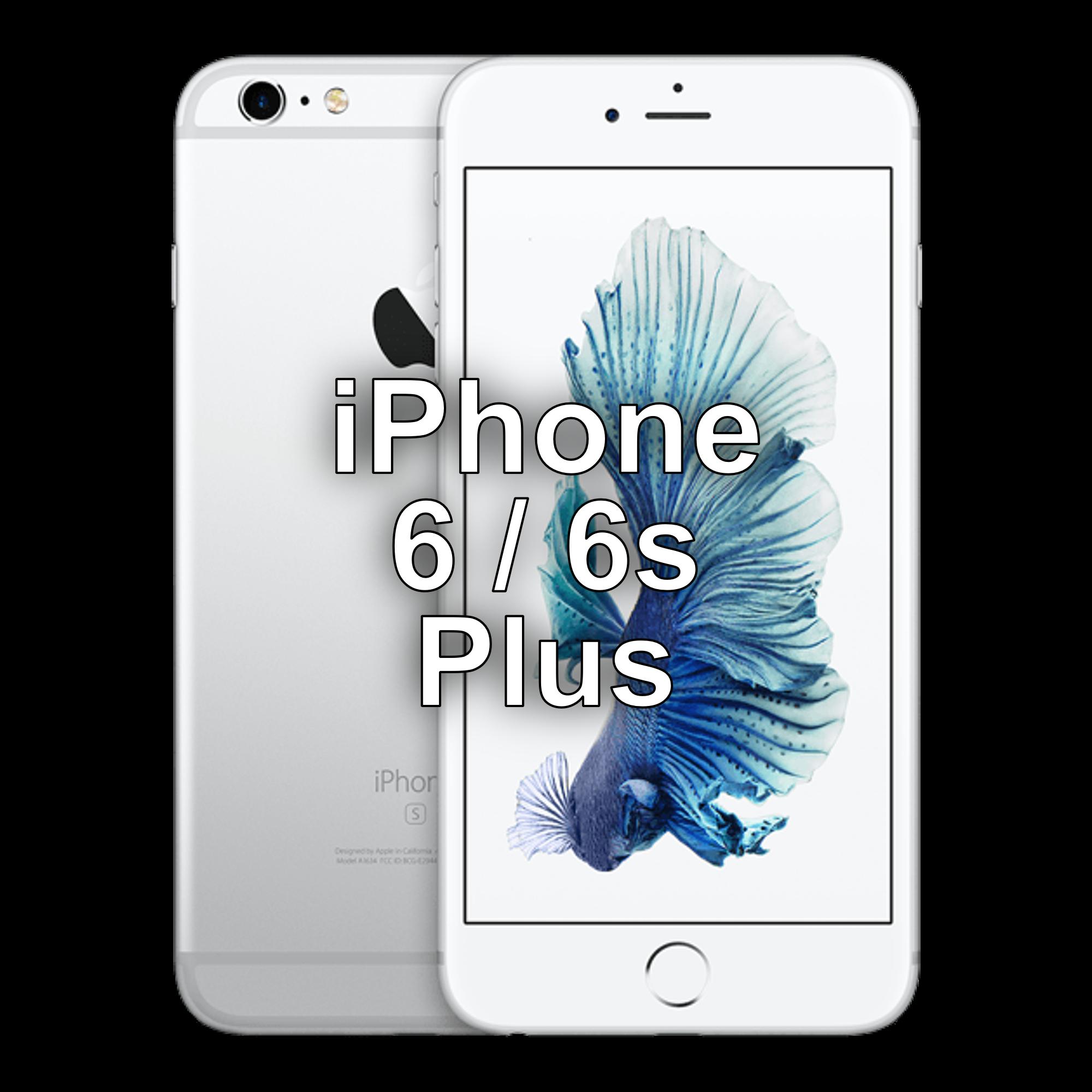 iPhone 6+, 6s Plus Screen Repair