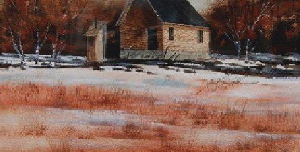 Kirk Randle | Old Rock House