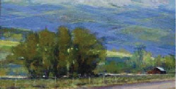 Steve Stauffer   Watching over Huntsville