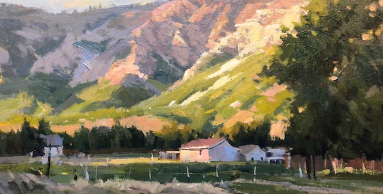John Poon | Mountain Valley Home