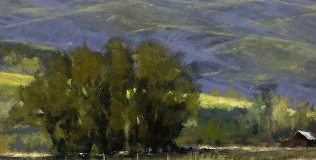 Steve Stauffer | Huntsville Lane