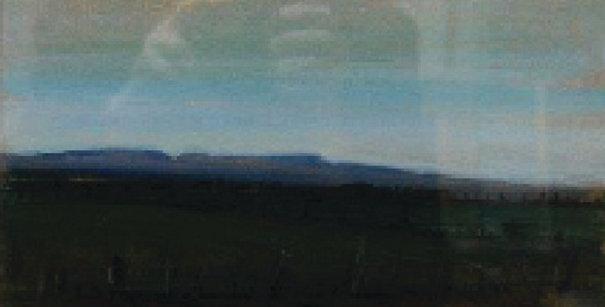 Dennis Phillips | Western Plains | SOLD