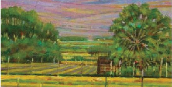 M'Lis Paulsen | Sanpete County Landscape