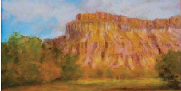 M.R. Hanks | Eph's Tower