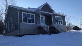 Kingsclear First Nation Residential Development