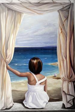 l'enfant et la mer C.Privée