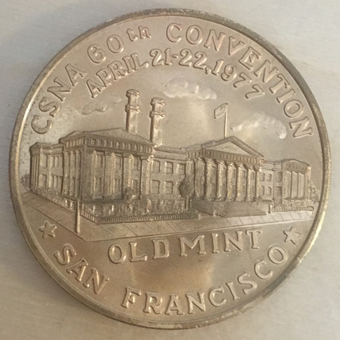 60th Conv., Spring 1977