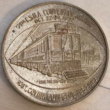 71st Conv., Fall 1982