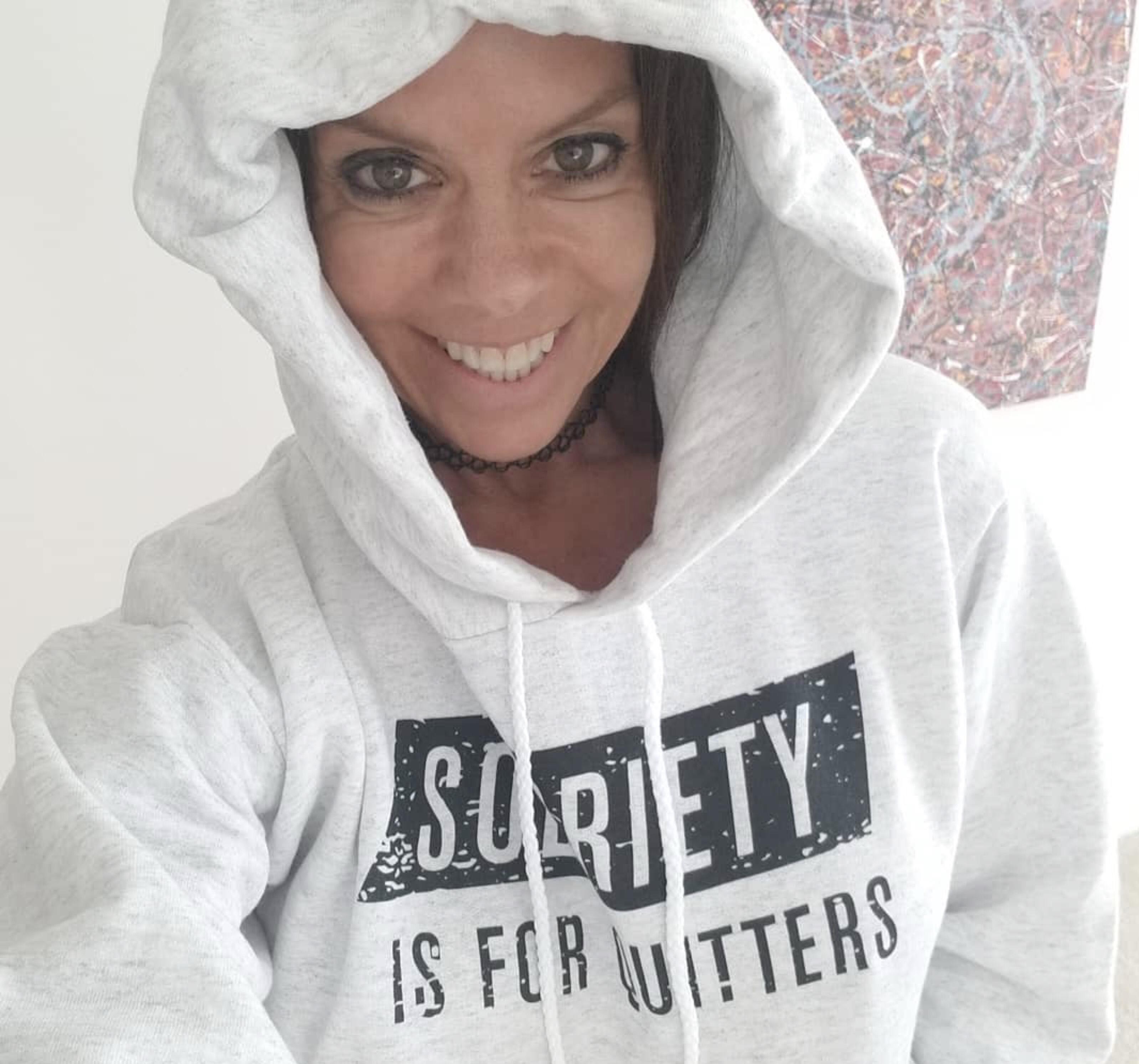hoodie fit girl