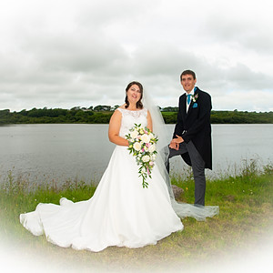 Laura & James Wedding