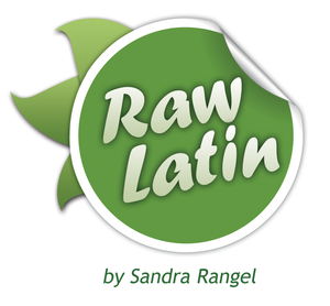 Raw Latin by Sandra Rangel