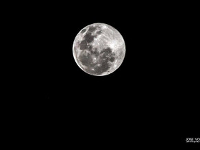 Luna Llena de agosto