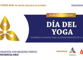 Jornada internacional por el Día del Yoga