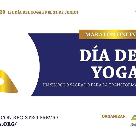 Día del Yoga
