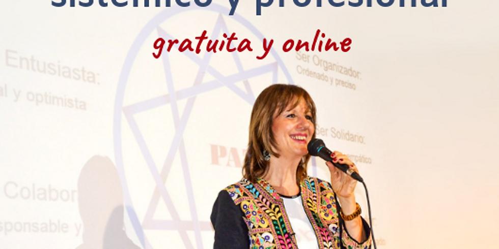 Charla GRATUITA online de Introducción a la Formación Anual en ENEAGRAMA