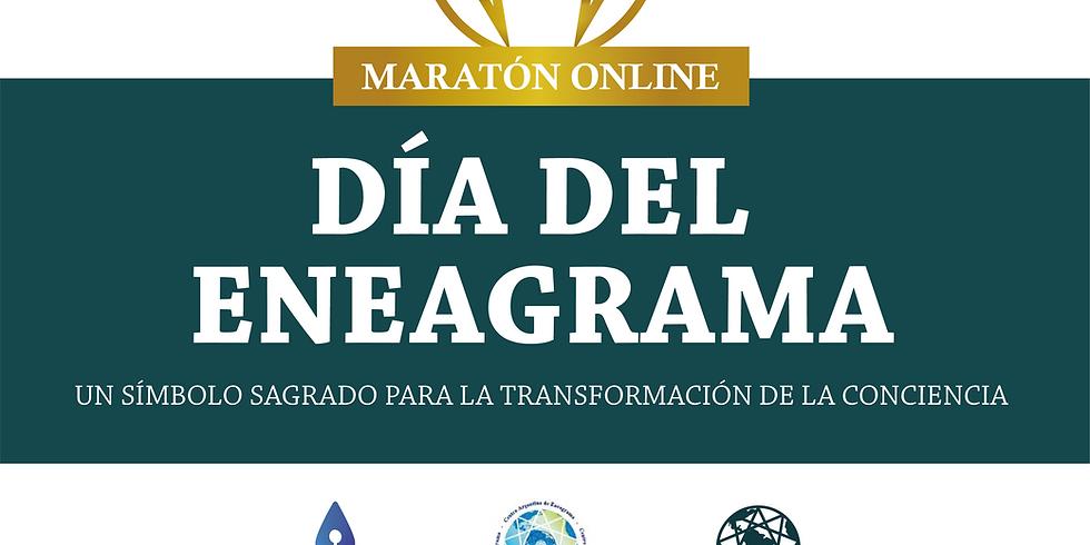 Maratón por el día del Eneagrama