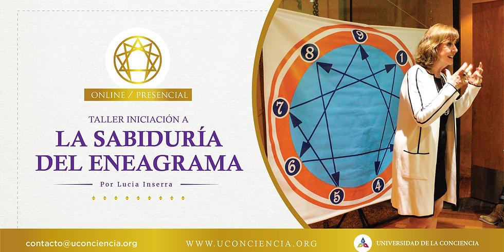 Taller de iniciación a la Sabiduría del Eneagrama (EN ARGENTINA)