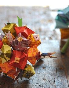 Mazzo di fiori - Bouquet