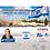 Thumbnail: 1a Conferência Internacional Amigos de Israel
