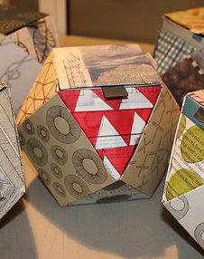 Scatola - Box