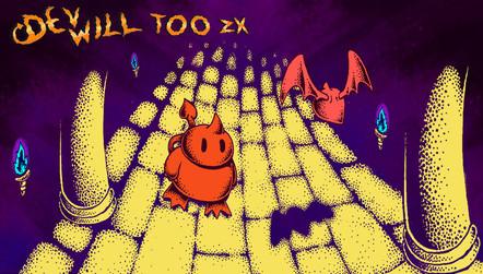 Devwill Too ZX