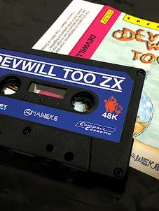 Devwill Too ZX K7