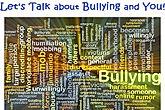 Lets talk Bullying