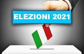 Elezioni 2021 Presidente ICBD
