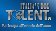 Italian Dog's Talent Finalissima