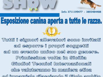 Euro Dog Show Sicilia