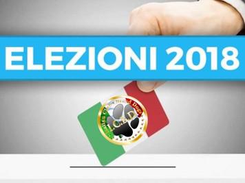 Elezioni 2018 ICBD