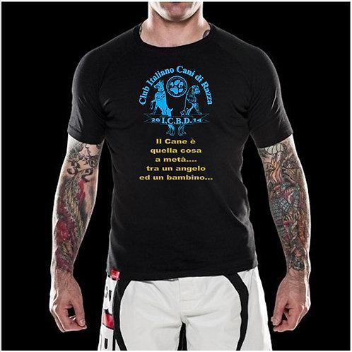 T-Shirt ICBD