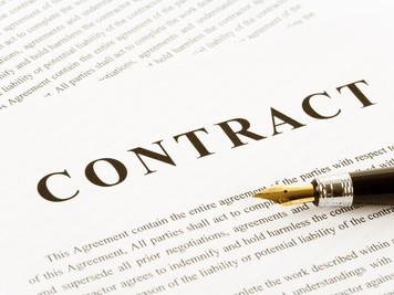 Modulo di Contratto per tutela legale